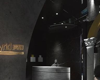 首发丨在广州,遇见艺术 Palazzo dellArte